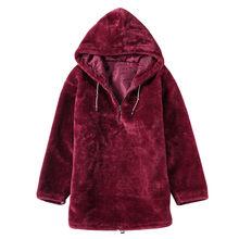 3118945aa730 Long Velvet Coat Promotion-Shop for Promotional Long Velvet Coat on ...