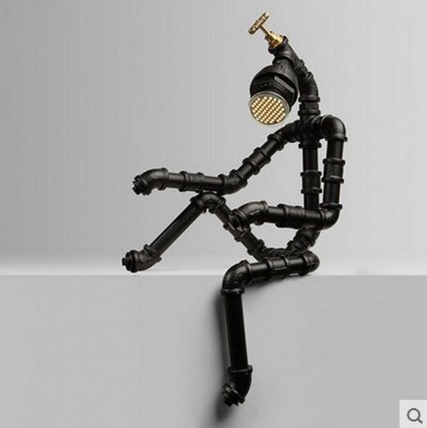Popular Robot Lamp Buy Cheap Robot Lamp Lots From China