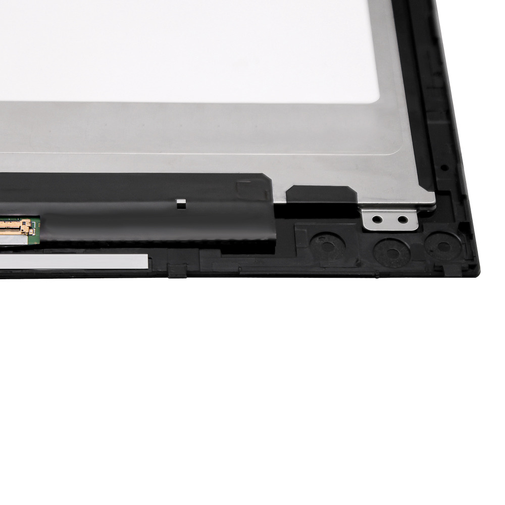 """HP Pavilion x360 M3-U101dx FHD IPS 13.3/"""" LCD LED Touch Screen Assembly Frame"""