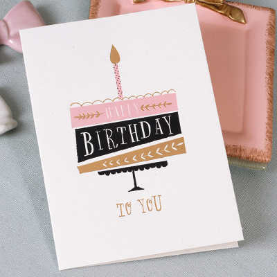 Outstanding Kids Greeting Cards Birthday Cards Cute Happy Birthday Metallic Funny Birthday Cards Online Overcheapnameinfo