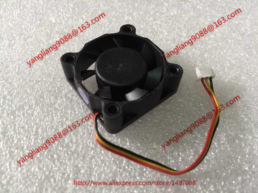 Emacro   EC3010L12EA EverCool DC 12V 0.06A     30x30x10mm Server Square cooling fan сигнализация pandect x 3010