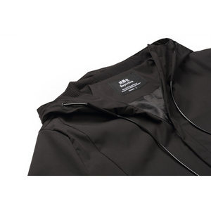 Image 4 - Enjeolon 2020 סתיו חורף מפציץ מעיל גברים מעיל רוח Mens מעילי מעילי Streetwear כותנה מרופד מעיל גברים בגדי JK0324