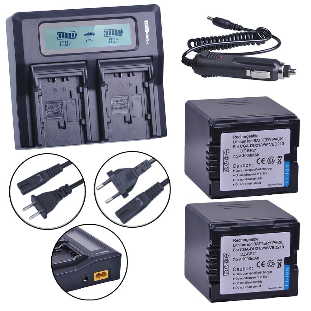 Cámara USB cable para Panasonic nv-gs10 gs17