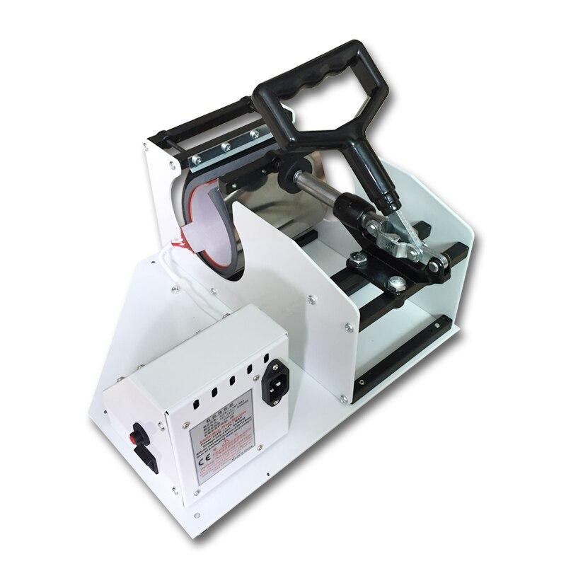 Mug font b Heat b font font b Press b font Printer 110V 220V Automatic digital