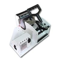 Mug Heat Press Printer 110V/220V Automatic Digital Thermal Mug Transfer Printer Machine Digital Mug Printer Machine Model