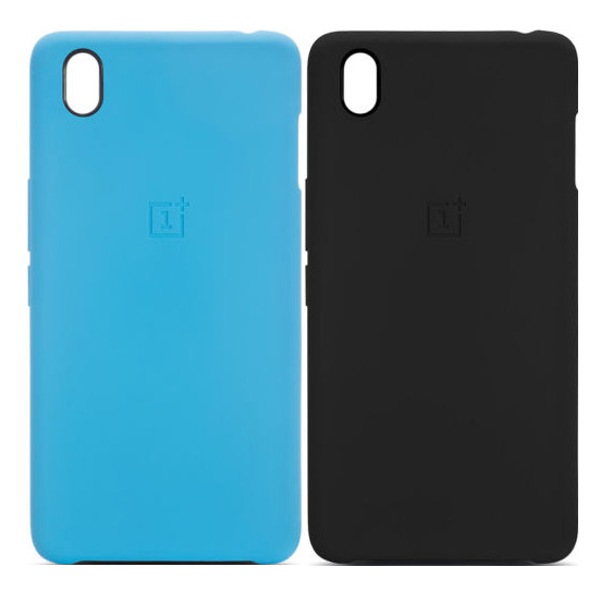 uk availability 7dc56 ba19d US $13.99 |100% Original Oneplus X Case Back Cover For Oneplus X One Plus X  OPO Case Silicone Soft Case-in Half-wrapped Cases from Cellphones & ...