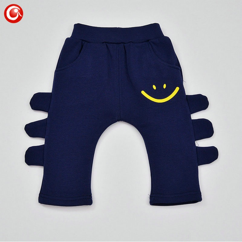 7-24M Baby Winter Tights For Boys Warm Plushed Kids PP Pants For Girls Infantil Bebes Thicken Trousers Clothes 2016  (29)