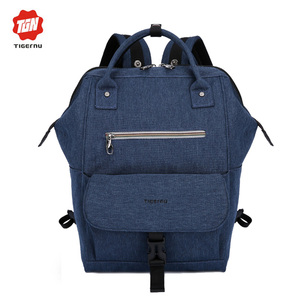 Image 5 - Tigernuกระเป๋าเป้สะพายหลังผู้หญิงกระเป๋าโรงเรียนกระเป๋าสำหรับวัยรุ่นสบายๆผู้หญิงกระเป๋าเป้สะพายหลังMochila Bagpack