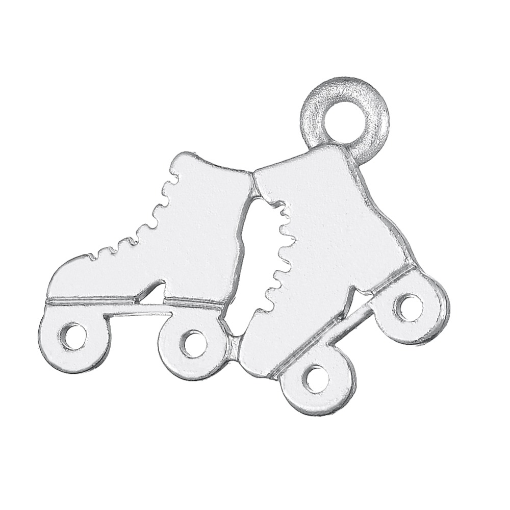 Roller skating shoes price in pakistan - My Shape 20pcs New Coming Sporty Roller Skates Shoes Charm Ice Skate Jewelry China