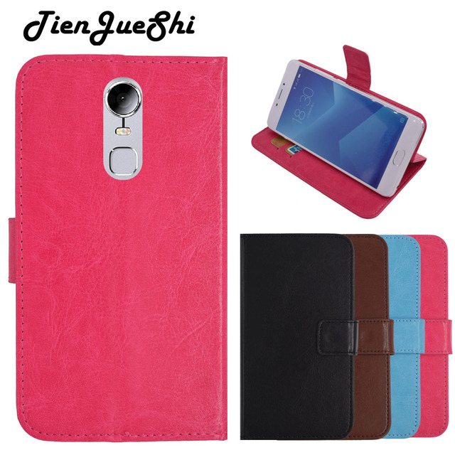 newest 651c2 97d49 US $2.92 35% OFF TienJueShi Flip Book Design PU Leather Cover Shell Wallet  Etui Skin Protection Case For Kogan Agora 3G 4G Pro 6 8 4G LTE 5