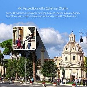 Image 5 - ZOSI 4K 8CH Ultra HD Camera Quan Sát Hệ Thống H.265 + Đầu Ghi Hình Với Bộ 2TB HDD 8 Cái 8MP TVI Ngoài Trời Video Gia Đình An Ninh Hệ Thống Giám Sát