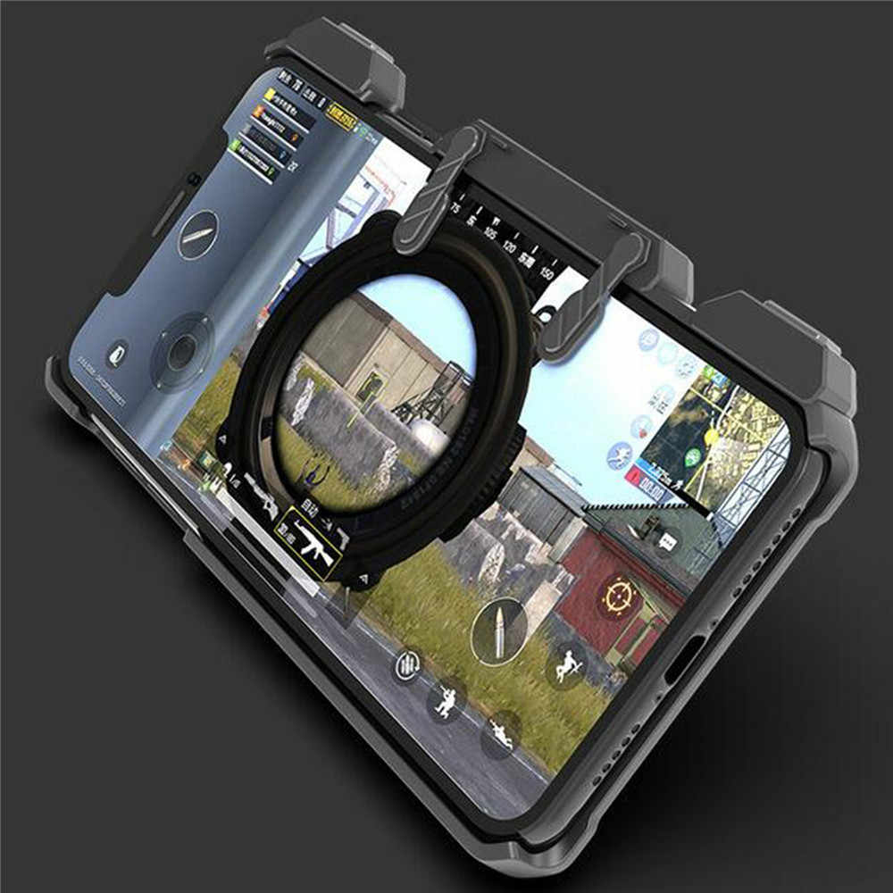 iphone xs max gaming case