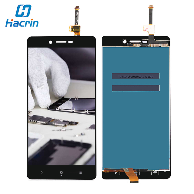 For Xiaomi Redmi 3 Pro LCD Screen 100% Tested LCD Display +Touch Screen Replacement for Xiaomi Redmi 3 Pro/Prime 5.0inch Phone