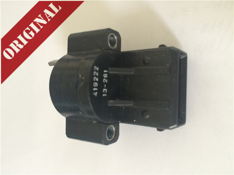 Linde forklift potentiometer accelerator 7916400159 forklift truck spares part linde forklift lindos truck diagnostic software