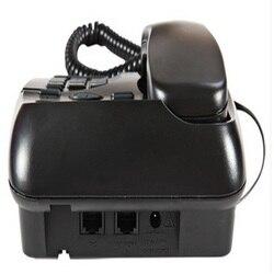 Teléfono IP, teléfono VoIP EP-636, 2 canales voip teléfono, SIP2.0 cuatro líneas de llamada soportan dos llamadas simultáneas