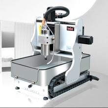 CNC Small Engraving Machine High Precision Processing CNC Dr