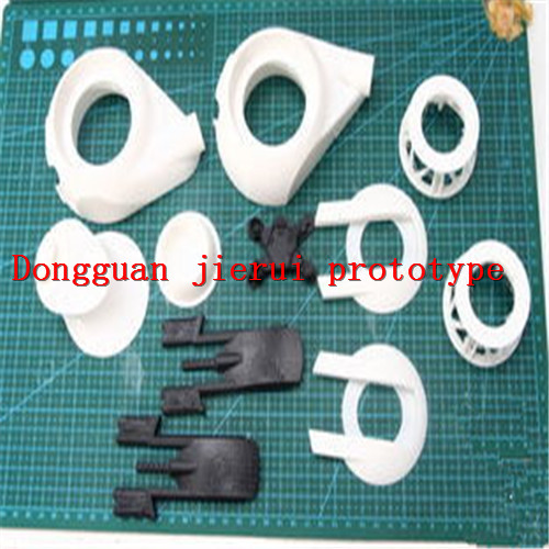 plastic Rapid Prototypes mould stamping parts rapid prototypes