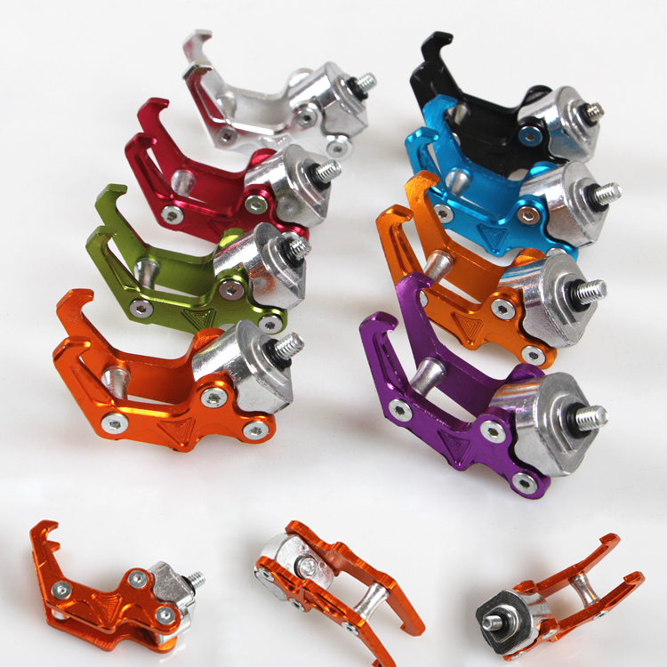Eléctrica refit motocicleta/casco de la motocicleta especial gancho gancho en el