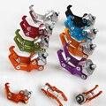 Eléctrica refit motocicleta/casco de la motocicleta especial gancho gancho en el Talon modificado accesorios de motos