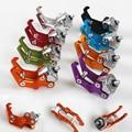 Motocicleta elétrica reequipamento/capacete da motocicleta acessórios da motocicleta modificado especial gancho gancho no Talon