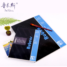 Bgln 8k/16k/32k Professional Watercolor Paper 12Sheets Hand-Painted Watercolor Painting Book For Artist School Supplies