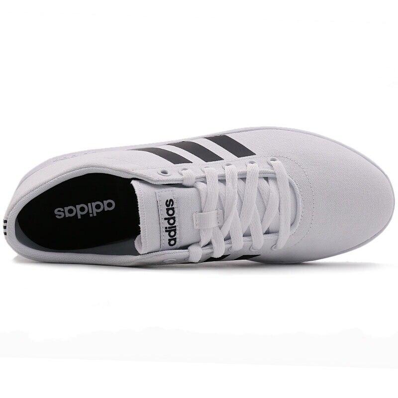 932fa340e07ad Original Adidas NEO Label EASY VULC 2 Men's Skateboarding Shoes New ...
