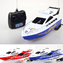 High Speed RC Boat Mini Remote Control Ship 20M High Perform
