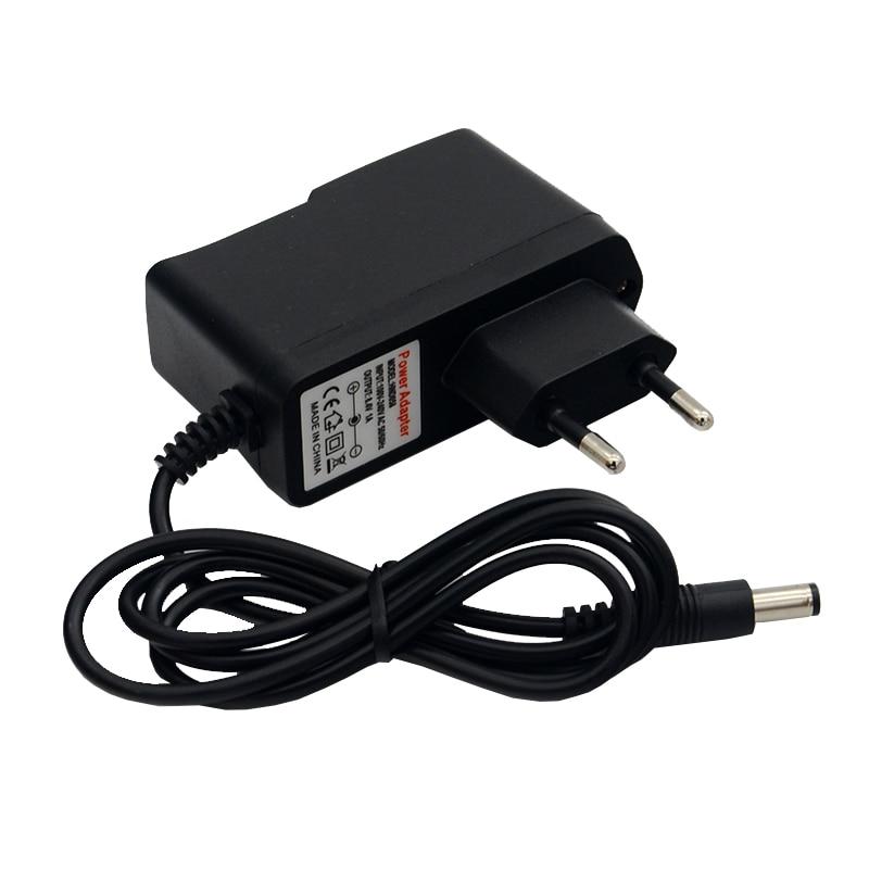 EU Plug 8.4v Wall Charger for Bike Lamp battery pack Headlamp Battery