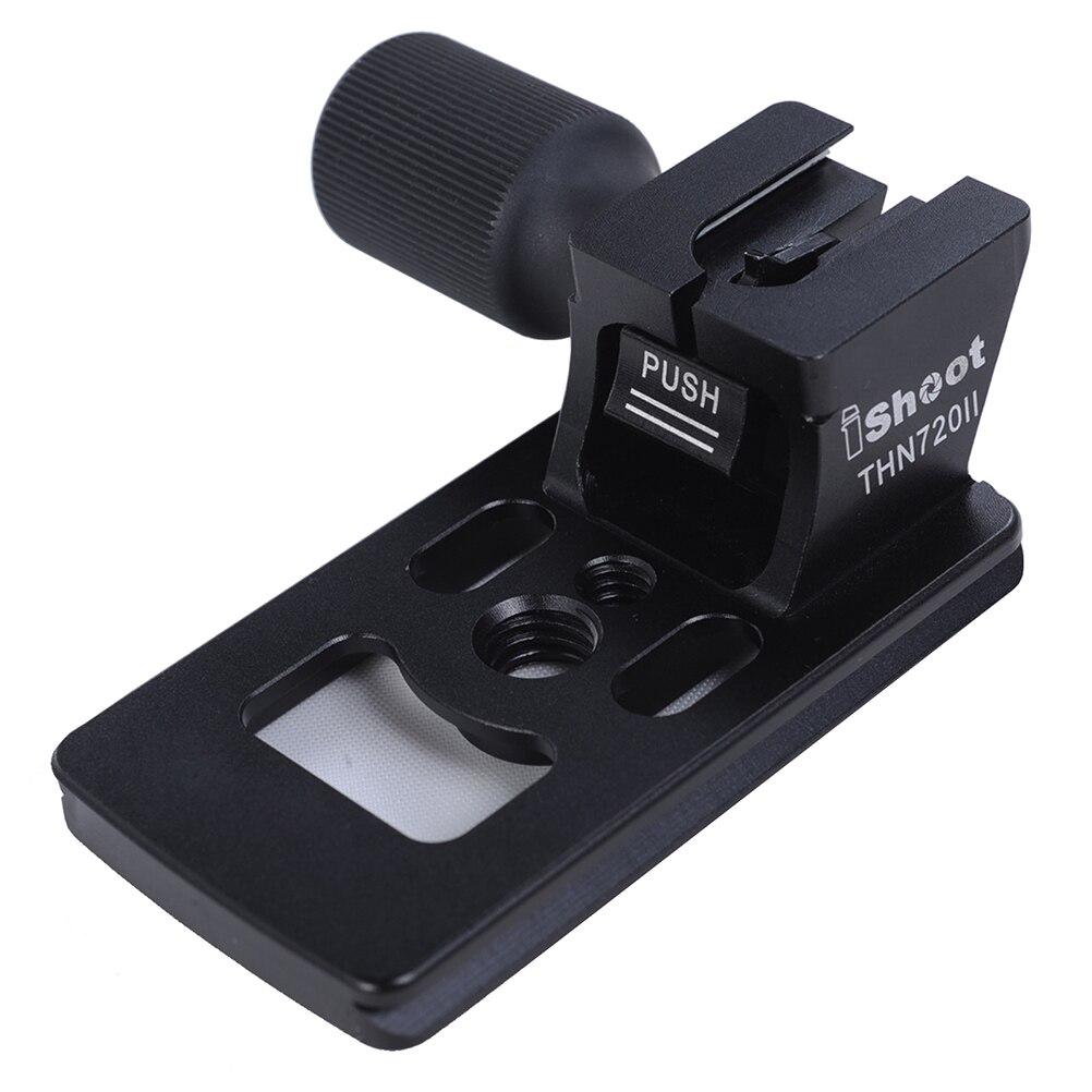 Objectif de Trépied Remplacement Pied Base pour Nikon AF-S 70-200mm f/2.8E FL ED VR nikkor avec Arca Plateau Rapide