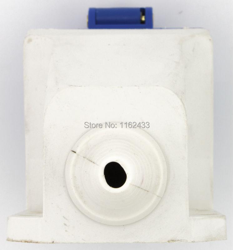 16A 2P E 3 pin 220 240V IP44 113L single phase splashproof ...