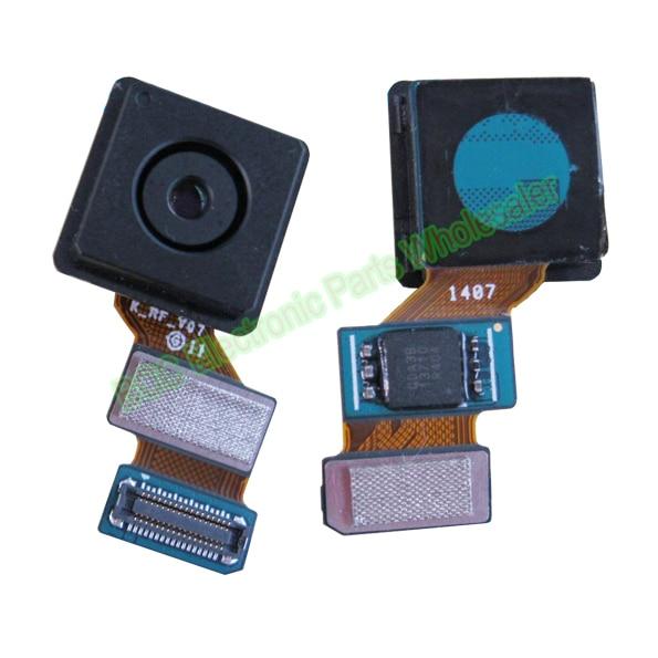 100% Original New for Samsung Galaxy S5 i9600 G900F G900 G9008V G9009D G9006V Back Rear Big Camera Module Flex Ribbon Cable