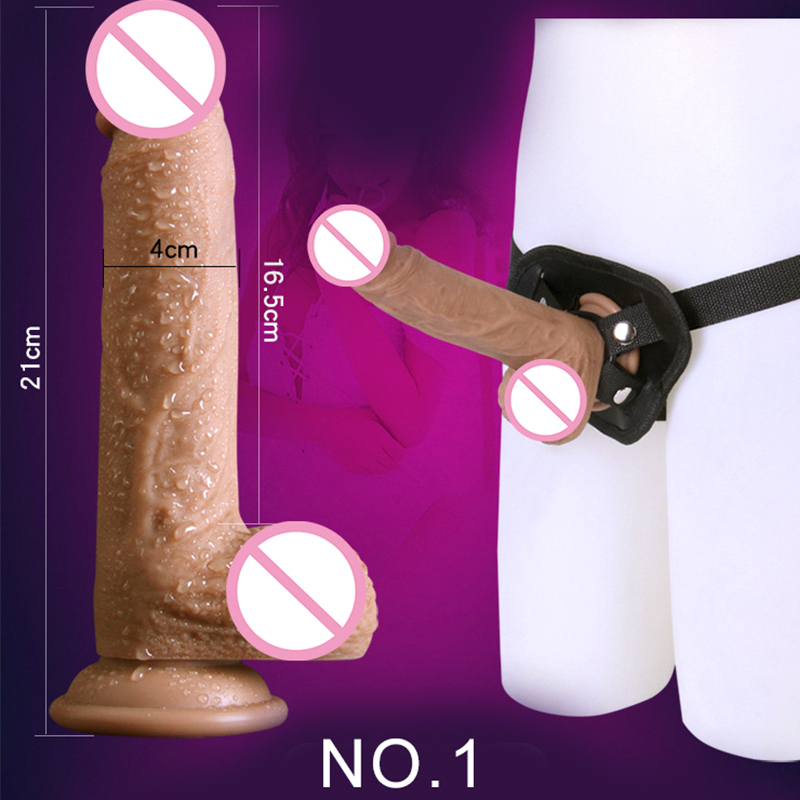 Sex Tools Shop Strap On Dildo Male Artificial Penis Big Realistic Dildo Lesbian Dick Sex Toys For Woman Strapon Women Dildos. sex products dildos lesbian strapon harness inflatable dildo pump penis strap on masturbation sex toys for woman adult toys