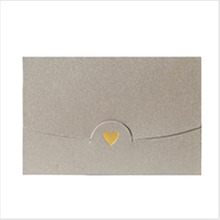 50Pcs/Set 7 x10.5Cm Colorful Heart Pearl Paper Envelopes for Party Invitations ValentineS Day Gift Lovers Message Card
