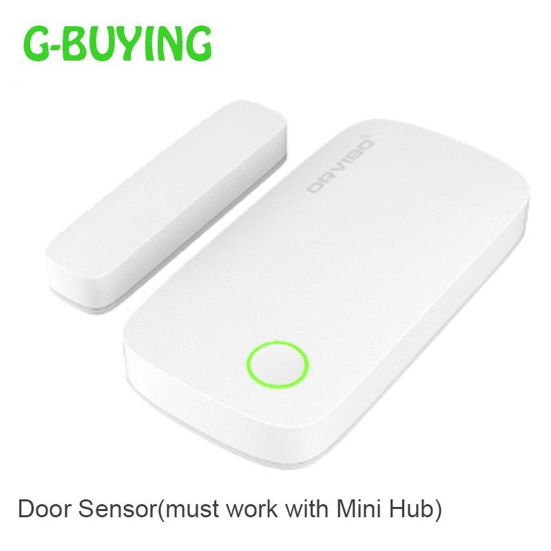 Orvibo Zigbee Smart Home System Automation Door Sensor