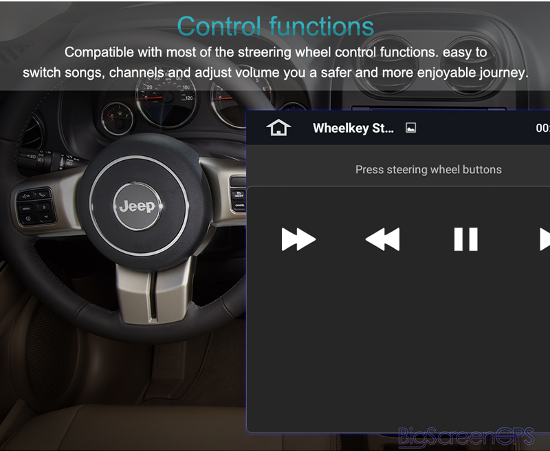 Perfect Android8.0 7.1 System Octa 8 Core Car DVD Player GPS Navigation For Most of Toyota Car Headunit Multimedia Autoradio Monitor 14