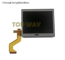 ChengChengDianWan cambio de pantalla LCD superior para Nintendo DS Lite, DSL, DSLite