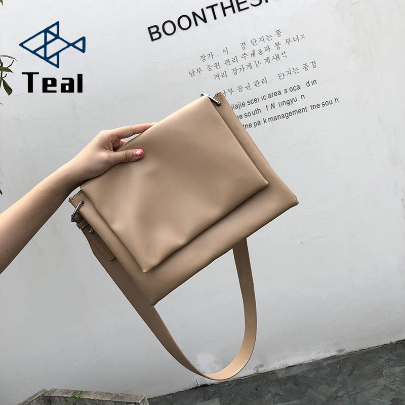 2019 Fashion women envelope bags for Shoulder Bag crossbody female messenger Clutch shoulder
