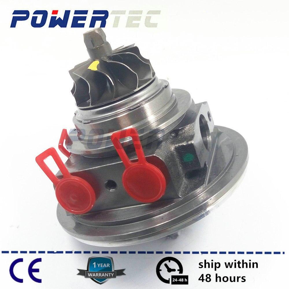 Turbocharger kit for vw Tiguan 1.4 TSI BWK 125KW 2007- Cartridge core CHRA turbo 53039880142 53039700142 03C145701K 03C145701Q накладка на задний бампер vw tiguan 2007