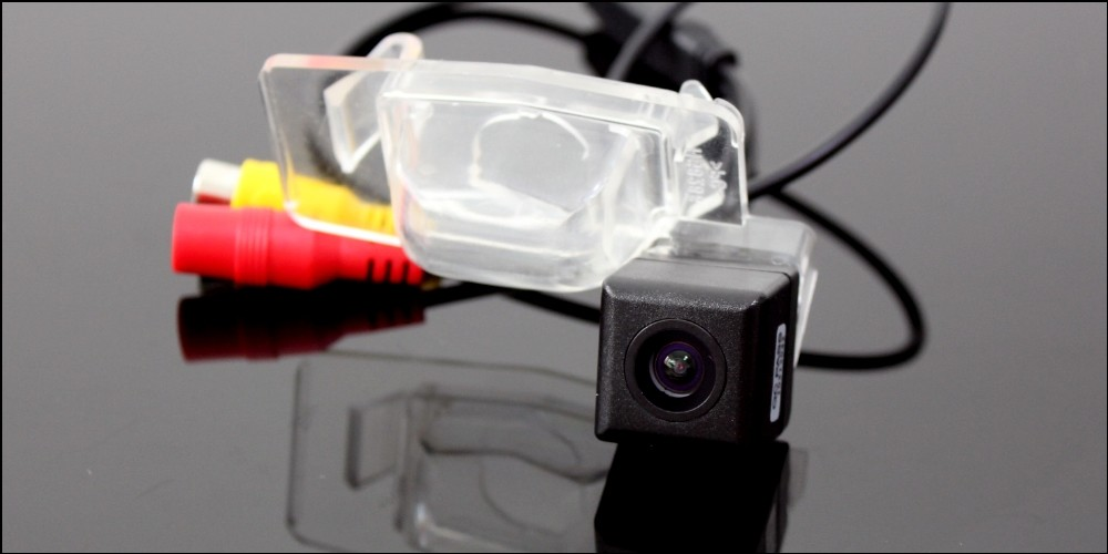 Car Camera For Mazda MPV 2000~2006 High Quality Rear View Back Up Camera For  CCD with RCA show