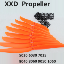 Good Quality XXD Direct-drive Propeller for RC Airplane 5030 6030 7035 8040 8060 9050 1060 Aircraft Props Free Shipping