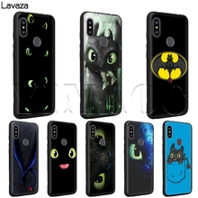Toothless How to Train Your Dragon Case for Xiaomi Redmi Note 8 9 9S K30 Pro MI
