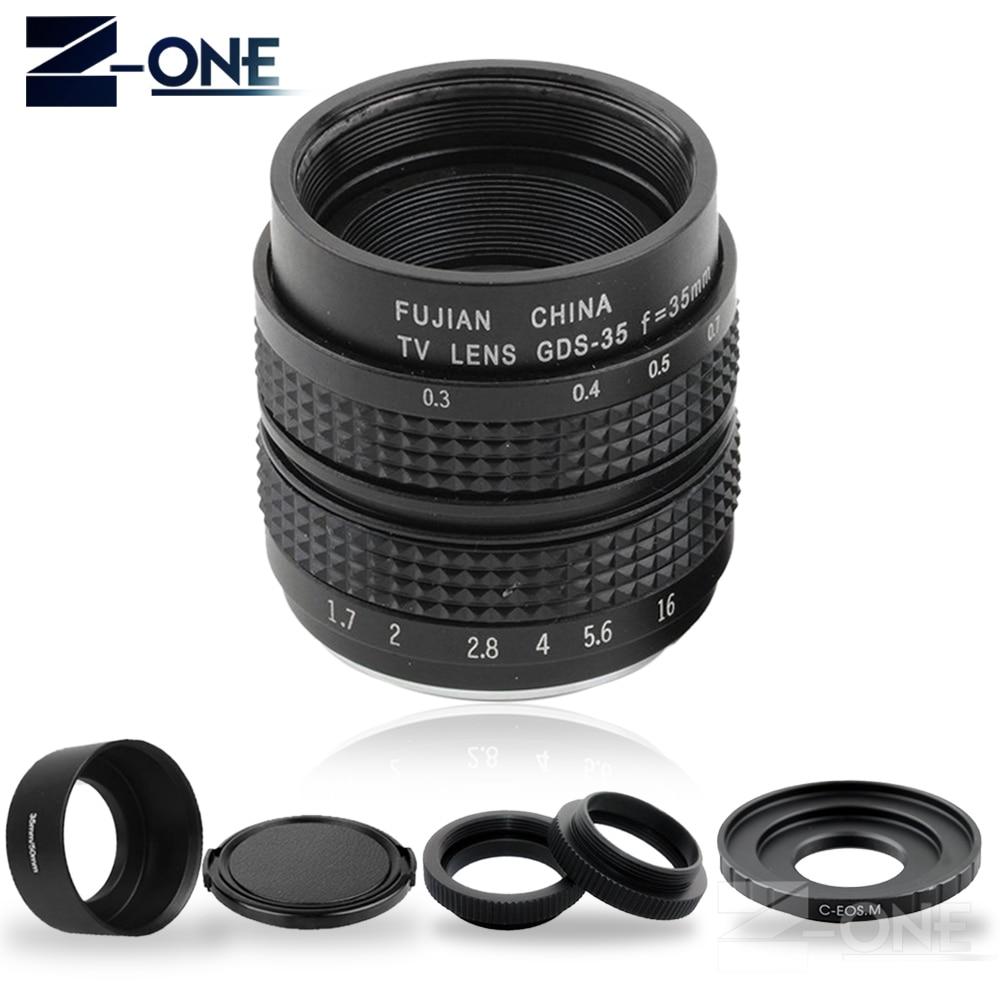 Video Tripod With Case For Canon EOS M3 M5 M10 50 Pro Photo