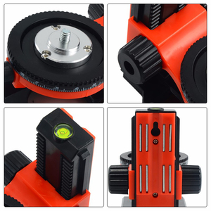 "Image 5 - FIRECORE F905 1/4"" Adjustable Scale Bracket For Mini Laser Level Self Leveling Bracket Base Can Adjusting Up And Down"