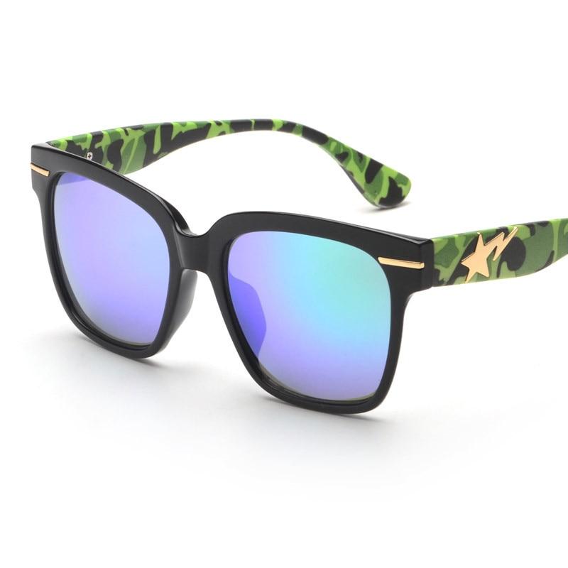 Star Pattern Unisex Sports Glasses Eyewear 2016 New ...
