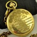 b0bffb20170 1882 s Fabricantes de Relógios do vintage Estilo Caso do Relógio de Bolso  com Corrente de Cobre
