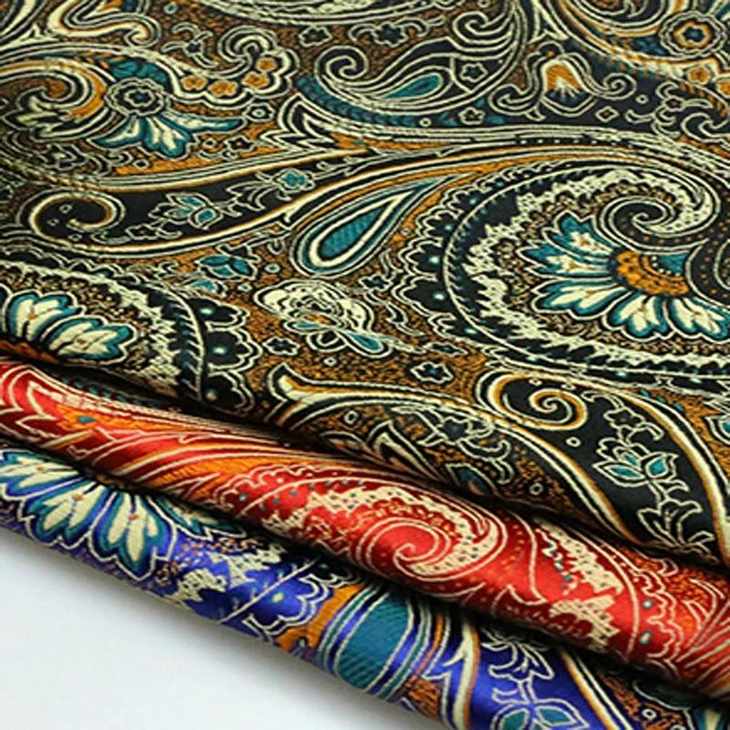 Coupon poplin floral fabric 50x75cm
