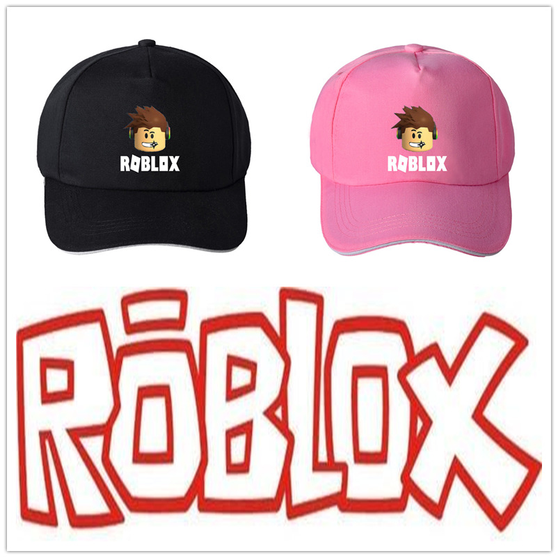 f8d661cbd2c3e Detail Feedback Questions about Hot Games Roblox Cap Rock Band Symbol  Skullies Beanie Cotton Black Pink Hat Unisex Baseball Cap Cosplay Costume  Prop Gift on ...