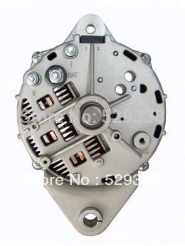 delco 21si alternator for cummins 5 9l,8 3l  diesel,1117900,1117944,19010108,1117897-in alternators & generators from  automobiles & motorcycles on