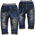 3711 мягкие джинсовые брюки весна осень брюки детские джинсы мальчиков джинсы случайные брюки брюки apring осень