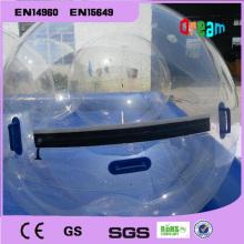 2m transparent inflatable water walking ball/water rolling ball/water ball